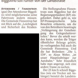 """""""Leichtigkeit und Sicherheit des Straßenverkehrs"""" > Teil 1"""
