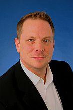 Fraktionsvorsitzender Jens Nagel